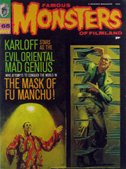 Famous Monsters of Filmland #065