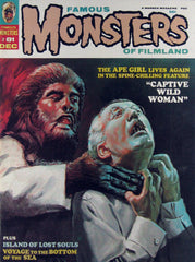 Famous Monsters of Filmland #081