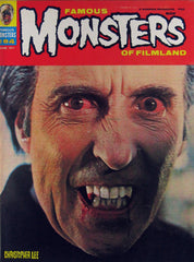 Famous Monsters of Filmland #084