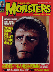 Famous Monsters of Filmland #085
