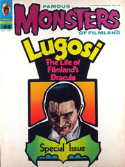 Famous Monsters of Filmland #092