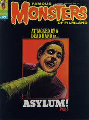 Famous Monsters of Filmland #097