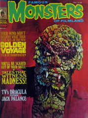 Famous Monsters of Filmland #106