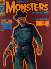 Famous Monsters of Filmland #107