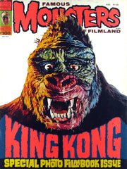 Famous Monsters of Filmland #108