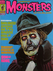 Famous Monsters of Filmland #109