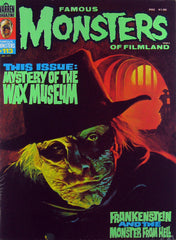 Famous Monsters of Filmland #113