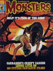 Famous Monsters of Filmland #128