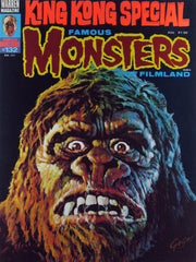 Famous Monsters of Filmland #132