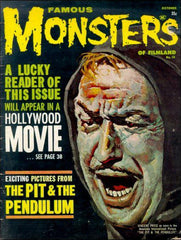 Famous Monsters of Filmland #014