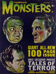 Famous Monsters of Filmland #019
