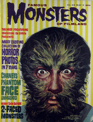Famous Monsters of Filmland #028