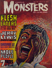 Famous Monsters of Filmland #029