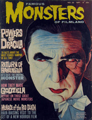 Famous Monsters of Filmland #030
