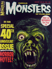 Famous Monsters of Filmland #040