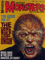 Famous Monsters of Filmland #041