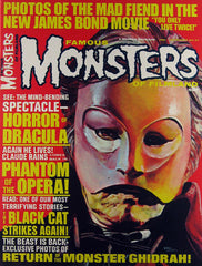 Famous Monsters of Filmland #047