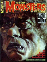 Famous Monsters of Filmland #033
