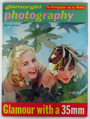 Glamour Photography -  December 1959
