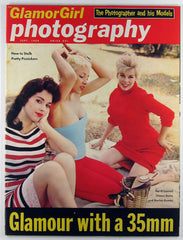 Glamour Photography -  September 1959