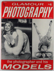 Glamour Photography - #04 Fall 1956