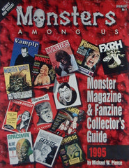 Monster Magazine & Fanzine Collector's Guide #01