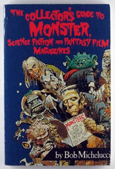 Collector's Guide to Monster, Sci-Fi & Fantasy Film Magazines