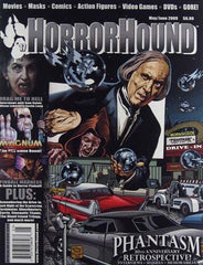 HorrorHound #17