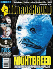 HorrorHound #19