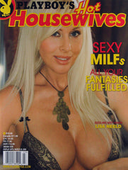 Playboy SE - Hot Housewives 04/2009