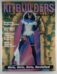 Kitbuilders Magazine #29