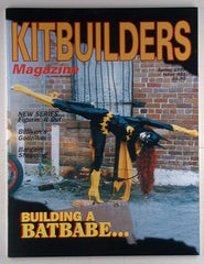 Kitbuilders Magazine #31