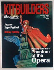 Kitbuilders Magazine #34