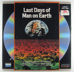 Last Days of Man on Earth