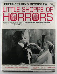 Little Shoppe of Horrors #08 - Original