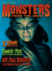 Monsters From The Vault #21