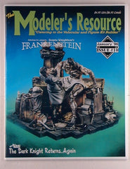 The Modeler's Resource #10
