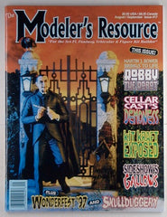 The Modeler's Resource #17