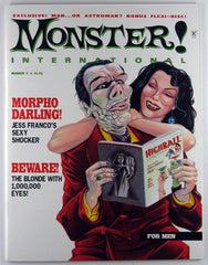 Monster! International #04 - 1994