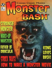 Monster Bash #04