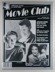 Movie Club #03