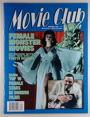 Movie Club #07