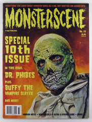 Monsterscene #10