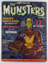 Munsters, The -  1965 One Shot