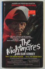 Nightmares on Elm Street, The