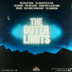 Outer Limits, The - Vol. 1 - Box Set