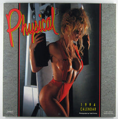 PHYSICAL - 1994 Calendar