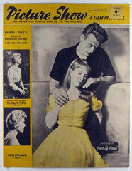 Picture Show & Film Pictorial, October 15, 1955
