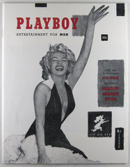 Playboy - 12/1953 - Reprint - FREE SHIPPING in U.S.!