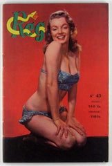 Regal #45 - June 1953